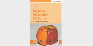 """Buch """"Regionale Kooperation"""""""