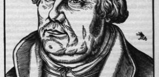 Martin Luther –  Rebell in einer Zeit des Umbruchs