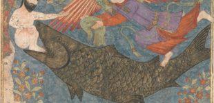 Jona/Yunus in Bibel und Koran -ein interreligiöser Dialog